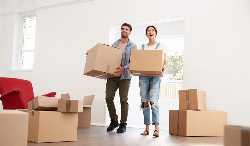 Trouver un moyen pour financer son déménagement